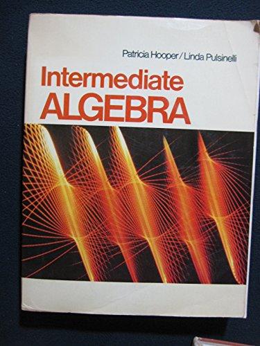 9780023571206: Intermediate Algebra