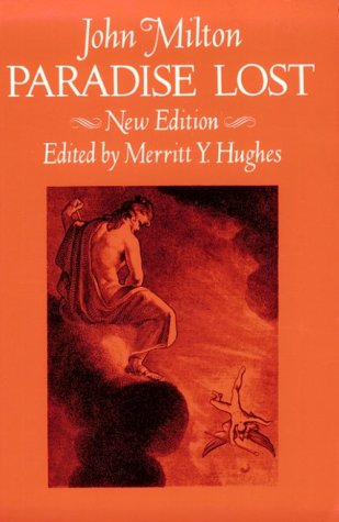 9780023582806: Paradise Lost, a New Edition a Poem in Twelve Book