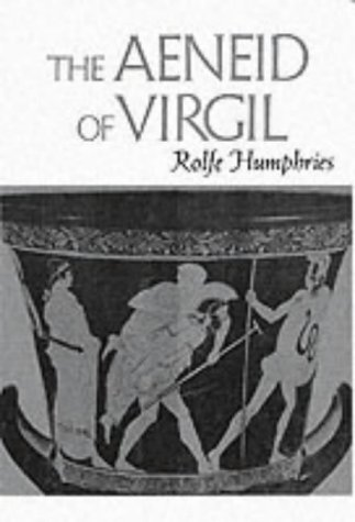 9780023585005: The Aeneid of Virgil