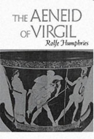 9780023585005: The Aeneid of Virgil