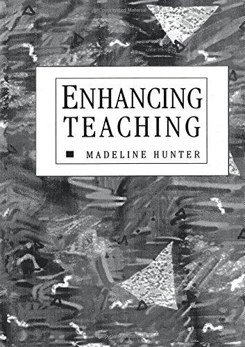 9780023589416: Enhancing Teaching