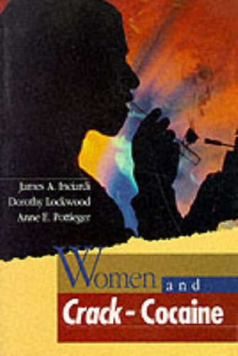 9780023594403: Women and Crack-Cocaine (Macmillan Criminal Justice)