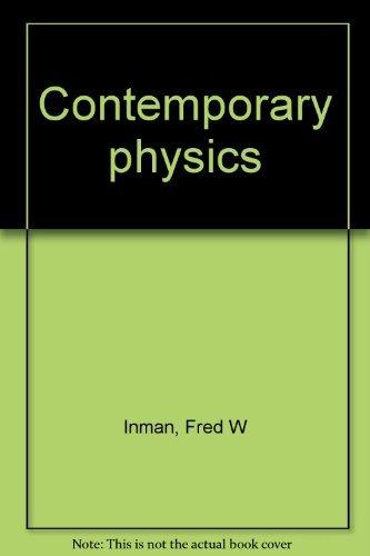 9780023597008: Contemporary physics