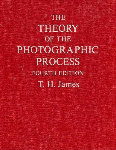 9780023601903: Theory of the Photographic Process