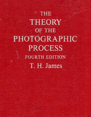 9780023601903: The Theory of the Photographic Process