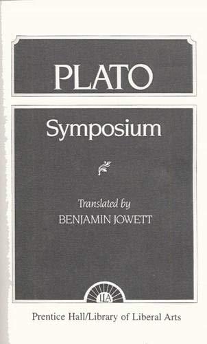 9780023607608: Symposium