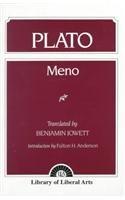9780023607707: Plato: Meno
