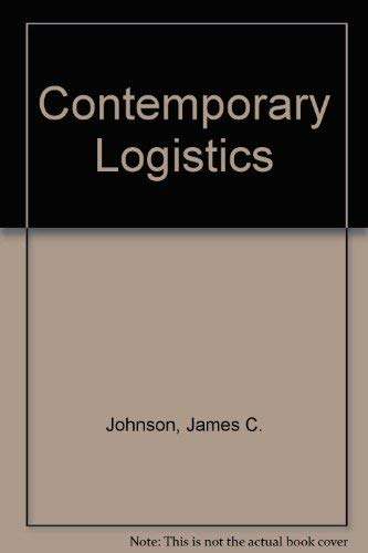 Contemporary Logistics: James C. Johnson