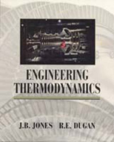 9780023613326: Engineering Thermodynamics