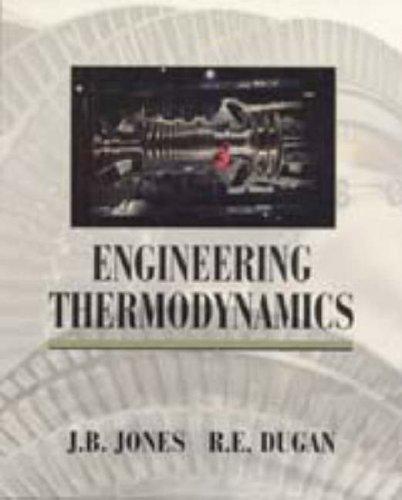 9780023613326: Engineering Thermodynamics