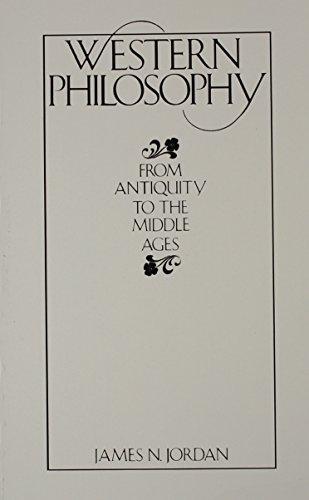 9780023614507: History of Western Philosophy