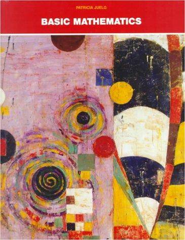 9780023614811: Basic Mathematics: A Concept Approach (Juelg Developmental Mathematics Series)
