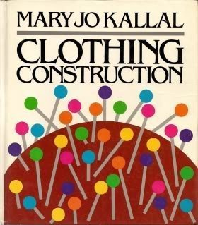 9780023616402: Clothing Construction