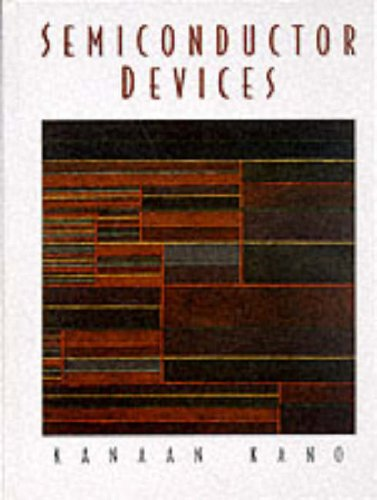 9780023619380: Semiconductor Devices