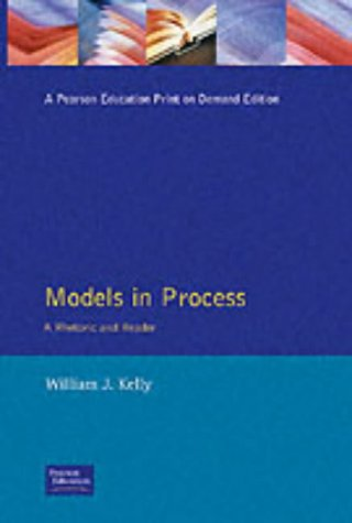 9780023630903: Models in Process: A Rhetoric and Reader