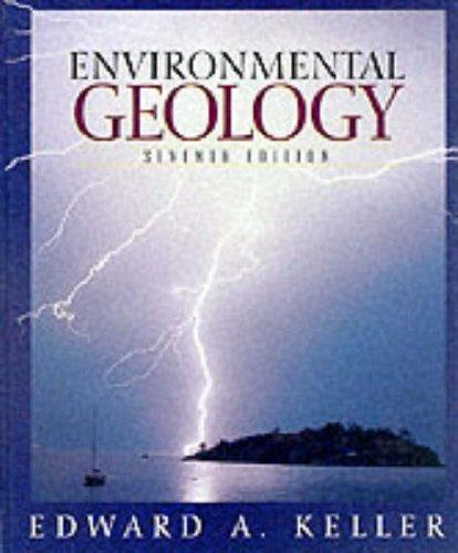 9780023632815: Environmental Geology