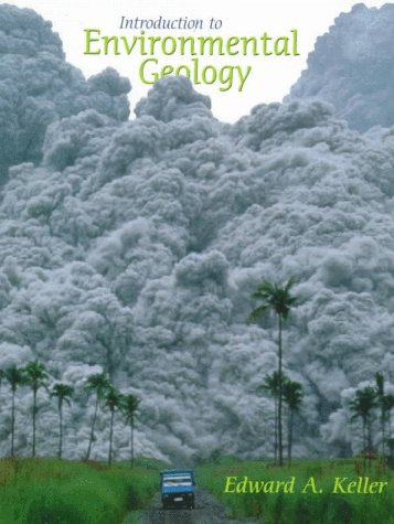 9780023632907: Introduction to Environmental Geology