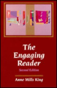 9780023642739: Engaging Reader