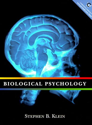 9780023647413: Biological Psychology