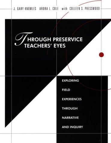 9780023653711: Through Preservice Teachers' Eyes