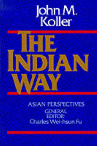 9780023658006: The Indian Way (Asian perspectives)