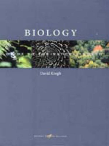 9780023668913: Biology: A Guide to the Natural World