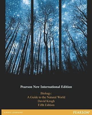 9780023668937: Sm Biology Guide Natural World