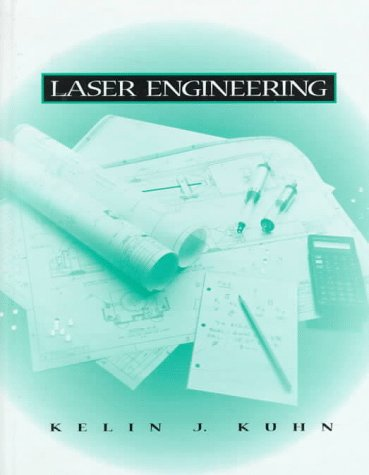 9780023669217: Laser Engineering