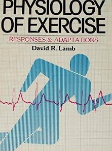 9780023672002: Physiology of Exercise