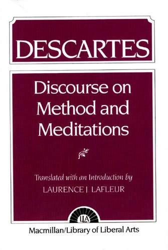 9780023672606: Discourse on Method and Meditations
