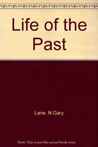 9780023674051: Life of the Past (Macmillan earth science series)