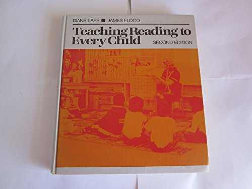 9780023676406: Teaching reading to every child