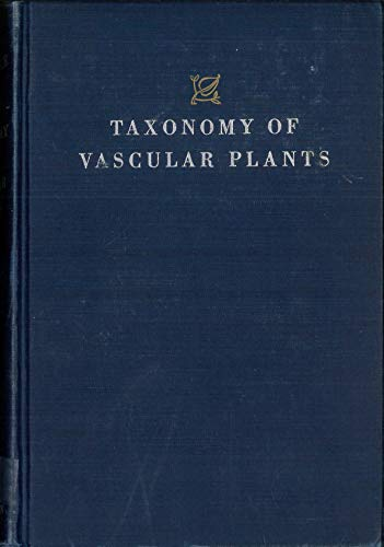 9780023681905: Taxonomy of Vascular Plants