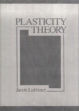 9780023721618: Plasticity Theory