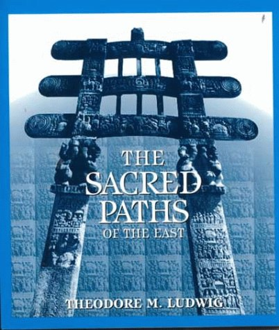 9780023721632: The Sacred Paths of the East