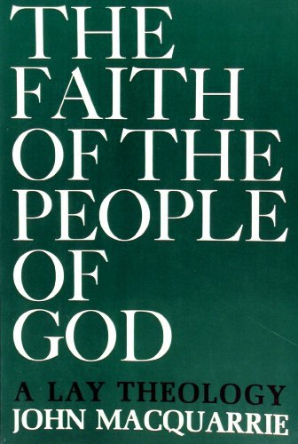9780023745201: Faith of People of God