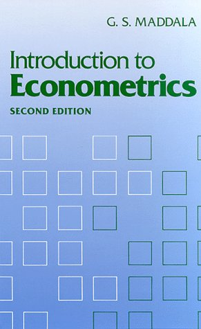 9780023745454: Introduction to Econometrics