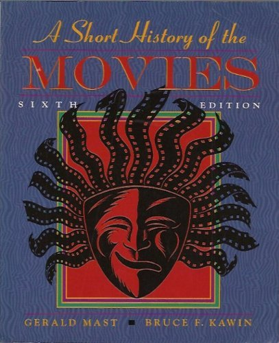 9780023770753: A Short History of the Movies