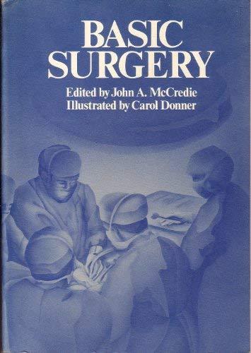 9780023787409: Basic Surgery