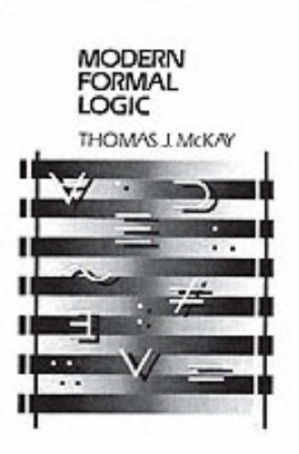 9780023792861: Modern Formal Logic