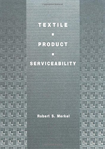 9780023805653: Textile Product Serviceability By Specification