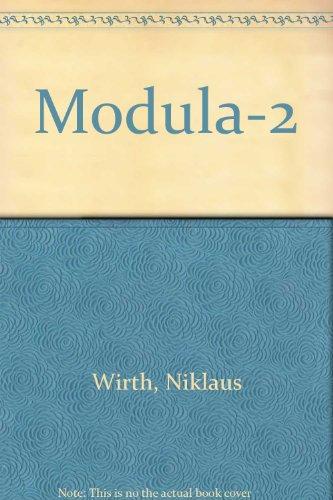 9780023808104: Modula-2