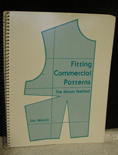 9780023817618: Fitting Commercial Patterns: The Minott Method