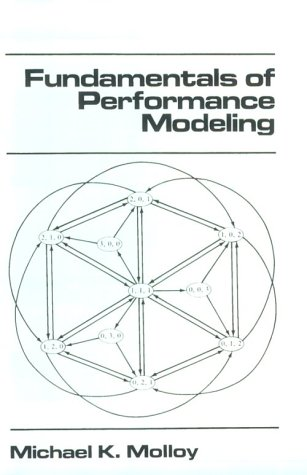 9780023819100: Fundamentals of Performance Modeling