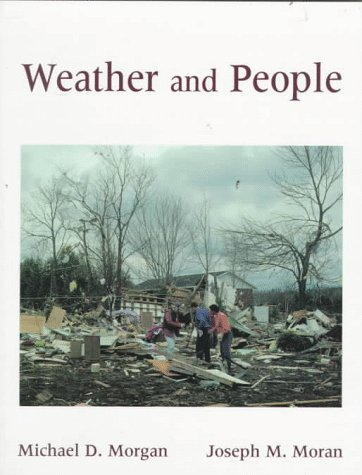 9780023838118: Weather and People (Prentice Hall earth science series)