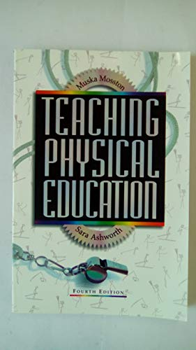 9780023841835: Teaching Physical Education