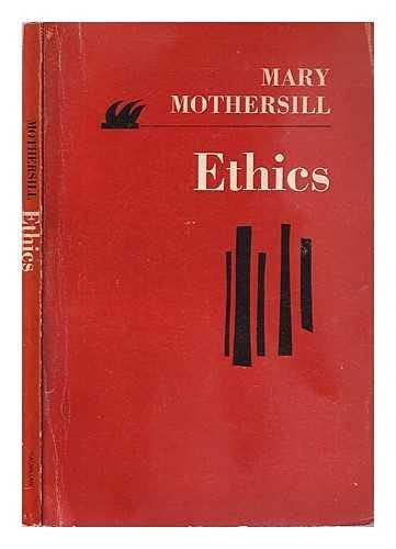 9780023841903: Ethics