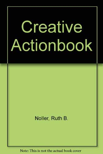9780023880902: Creative Actionbook