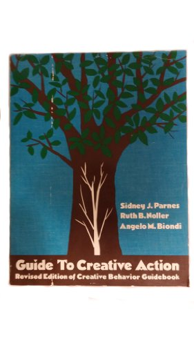 9780023881008: Guide to Creative Action