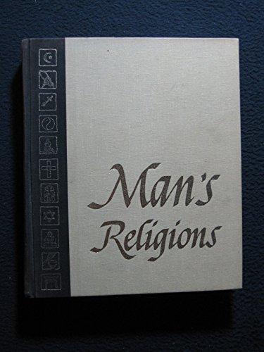 9780023884603: Man's Religions